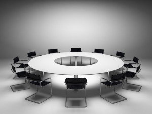 Mod 3_board of directors_conference table